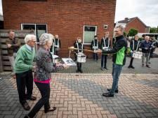 Feestjaar honderdjarig St.Henricus in de soep, toch jubileumboek voor Rossumse muzikanten