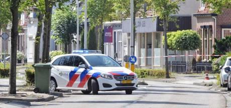 Explosieven bij shishalounge in Bergen op Zoom bleken echte granaten