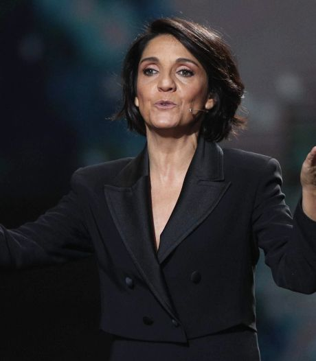 """Florence Foresti """"se fout"""" des critiques reçues après la cérémonie des César"""