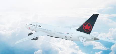 Heftige turbulentie treft toestel Air Canada: zeker 35 gewonden
