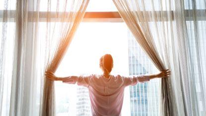 Fit- en gezondupdate: te vroeg wakker worden is slecht voor je hart en andere nieuwtjes