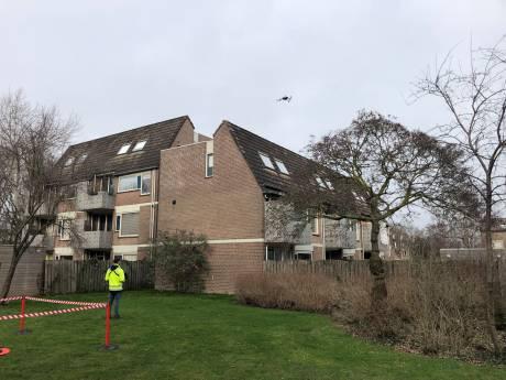 Drones gaan huurhuizen van Talis inspecteren op gebreken