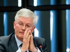 Tilburgse burgemeester: 'Supporters hebben het verpest. Dit gebeurt niet meer'