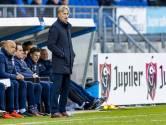Koster waarschuwt Willem II: 'Voorbeelden genoeg van amateurclubs die profclubs uitschakelen'