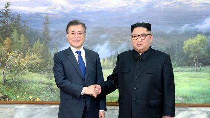 Hoog overleg tussen Noord- en Zuid-Korea volgende week