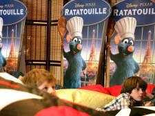 TikTok-musical Ratatouille brengt 1 miljoen dollar op