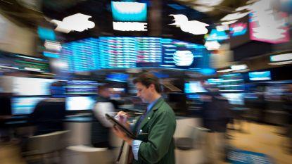 Opnieuw records op Wall Street