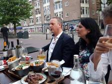 Wandelen en tafelen voor Arnhemse kinderen die geen fiets of laptop kunnen betalen