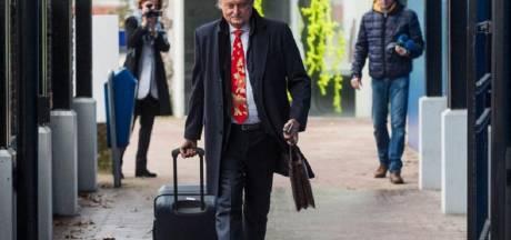 OM eist vier jaar cel tegen ex-vastgoedbaas Ger Visser van Eurocommerce om 'absurde' vervalsingen