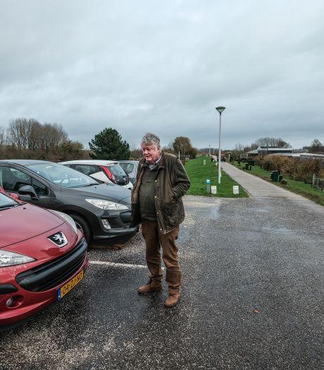 Koppenberch in Doesburg krijgt 18 extra parkeerplekken voor bezoek aan nieuwe natuur