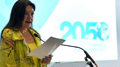 Marghem moet huiswerk overdoen: minister wil niet weten van goedkoop alternatief gasplan