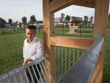 Nieuwe boerderij is kers op taart van Prins Willem-Alexanderschool Veldhoven