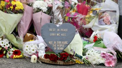 New IRA geeft moord op Noord-Ierse journaliste toe