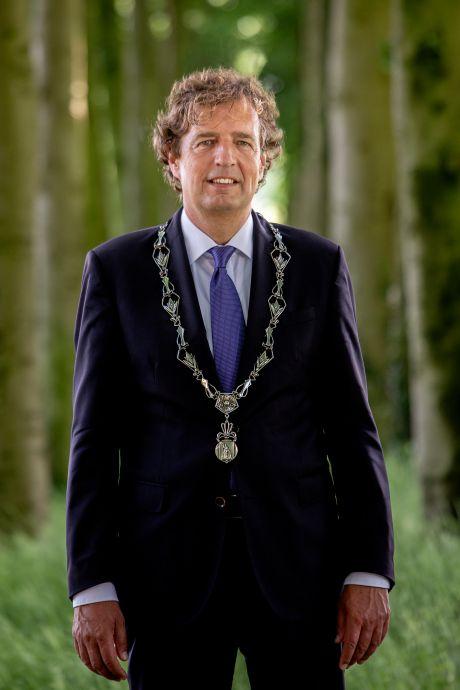 Burgemeester van Ede: 'Stel verkiezingen uit'
