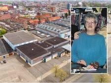 Eigen straat voor illustere bloemenverkoper en kasteleinsvrouw op plek van IJsselhallen in Zwolle?