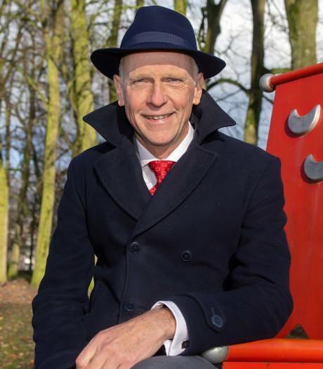 Marcel Fränzel is de nieuwe (tijdelijke) burgemeester van Sint Anthonis