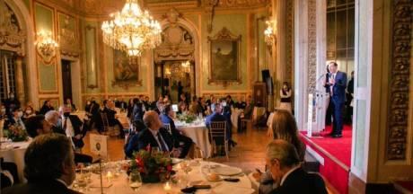 Commotie in Spanje: ministers vieren een dag na noodtoestand alweer feest
