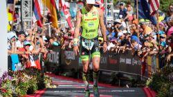 """Frederik Van Lierde over de grootste ontgoocheling in zijn sportcarrière: """"Ik ben een gebroken man en heb het wedstrijdplezier in Hawaï helemaal verloren"""""""
