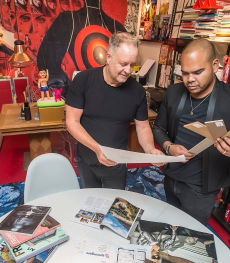 Oosterhouts duo presenteert Paleis voor een Prikkie: 'Er zijn echt schrijnende gevallen bij'