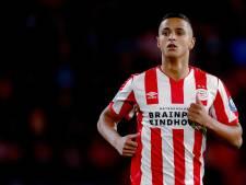 PSV'er Ihattaren in voorlopige selectie Marokko, speler heeft nog geen keuze gemaakt