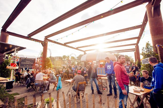 Heerlijk Hemelrijk Festival in Volkel is dit jaar op zondag 8 oktober.