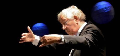 Dirigent Heinz Friesen (85) overleden