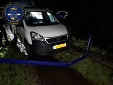 Hardnekkige drankrijder na dolle achtervolging gepakt in Lelystad