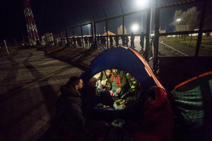 EU-Hof velt arrest over verzet Polen, Hongarije en Tsjechië tegen spreidingsplan vluchtelingen
