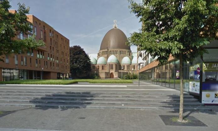St. Jan de Doper in Waalwijk.