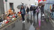 Ondanks slechte weer toch grote opkomst voor Kermis Opperstraat
