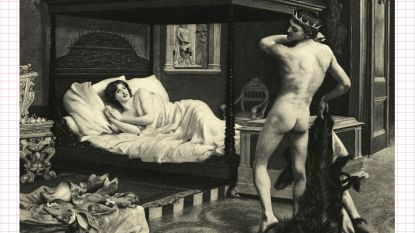 Beest of blèh: gedrag van man verklapt hoe hij is in bed