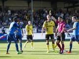 PSV-Heracles onder leiding van Janssen, Teuben (21) fluit FC Eindhoven