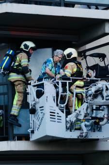 Les na brand seniorencomplex Breukelen: zorg voor bewoners niet goed geregeld