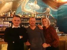 Horecatijger Kramer stapt in hotel-restaurant Hector in Zierikzee