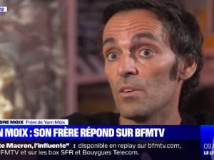 """Le témoignage glaçant d'Alexandre Moix: """"Yann a été mon bourreau"""""""