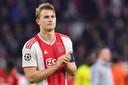 Matthijs de Ligt (19) zal deze week zijn transfer van Ajax naar Juventus afronden.