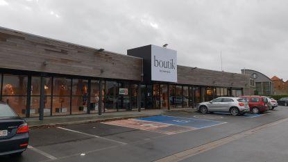 Nieuwe 'Brantano boutik' vervangt Firelle op Brakelsesteenweg