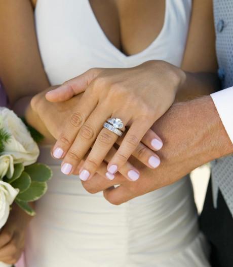 Le nombre de mariages en légère augmentation