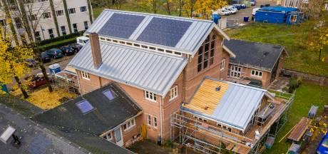 Spanning rond bouwplannen Duivendaal Wageningen: 'Ze gaan voorbij aan belangen van de bewoners'