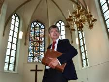 Voorlezen van de Bijbel in centrumkerk Geldermalsen gaat te voortvarend