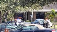 Schutter opent vuur in bank in Florida: vijf doden