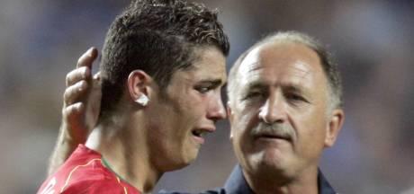 Big Phil verklapt: 'Ronaldo lonkt naar China'