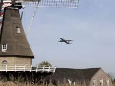 Klachten vlieghinder Eindhoven Airport stijgen naar recordhoogte