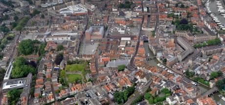 Dordt en Zwijndrecht mogen woningen bouwen zonder parkeerplaatsen