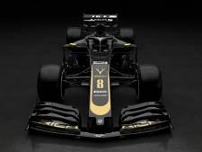 Haas onthult wagens voor nieuwe seizoen Formule 1