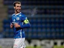 FC Den Bosch zet zes spelers in de wachtkamer