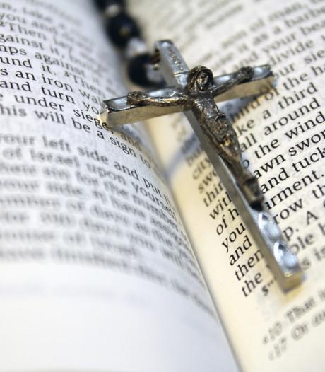 Alain Verheij presenteert zijn 'Best of' van de Bijbel in Middelburg