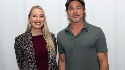 """INTERVIEW. Brad Pitt denkt nog niet aan stoppen: """"Ik blijf doorgaan tot ze mij beu zijn"""""""