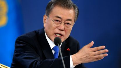 Vertrouweling Zuid-Koreaanse president krijgt celstraf vanwege 'neplikes'