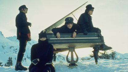 "Paul McCartney: ""Ik droom van een reünie met The Beatles"""